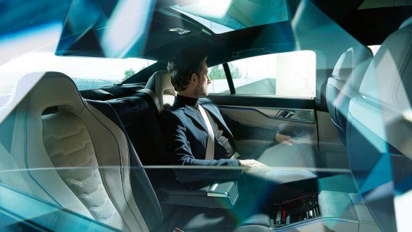 BMW 8er Gran Coupé Ambiente