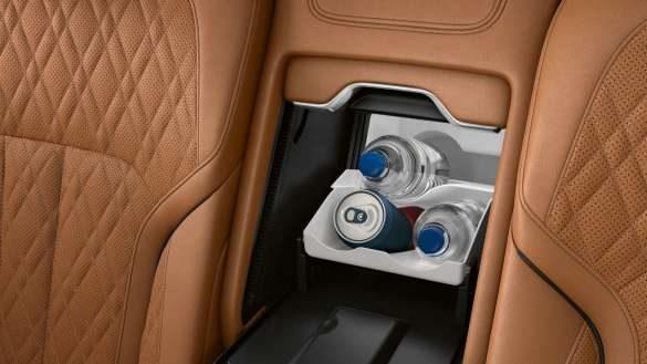 BMW 7er Limousine Individual Kühlbox