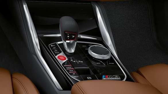 BMW 3er Limousine M 8-Gang M Steptronic